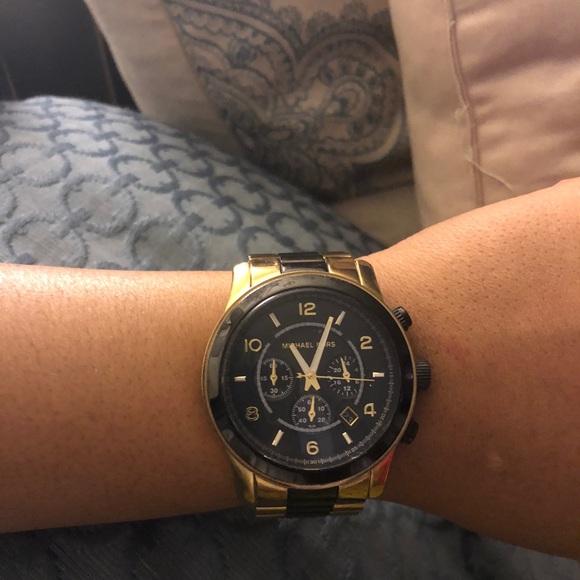 84464e4be916 Michael Kors Watch MK-8265. M 5ac6d8e7a44dbed75fb13d5a